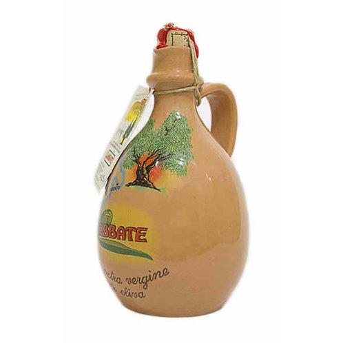 Extra Virgin Olive Oil Labbate Amphora (Ceramic)  500ml
