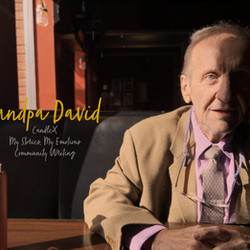 Grandpa David | My Emotions, My Stories