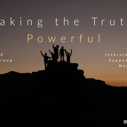 """""""Speaking the Truth is Powerful"""" 