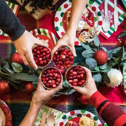 CandleX Hangout | Restaurant Hopping, Dec 27th