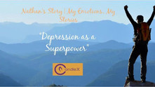 Depression as a Superpower | Nathan's Story