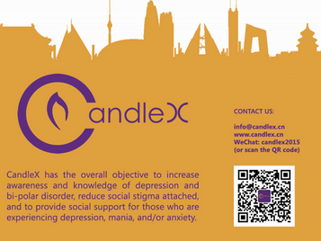 Mental Health for Teens   CandleX on air
