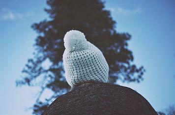 Der Winterausstattung