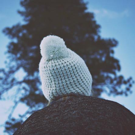 Winter Photo Scavenger Hunt (Contest Closed)