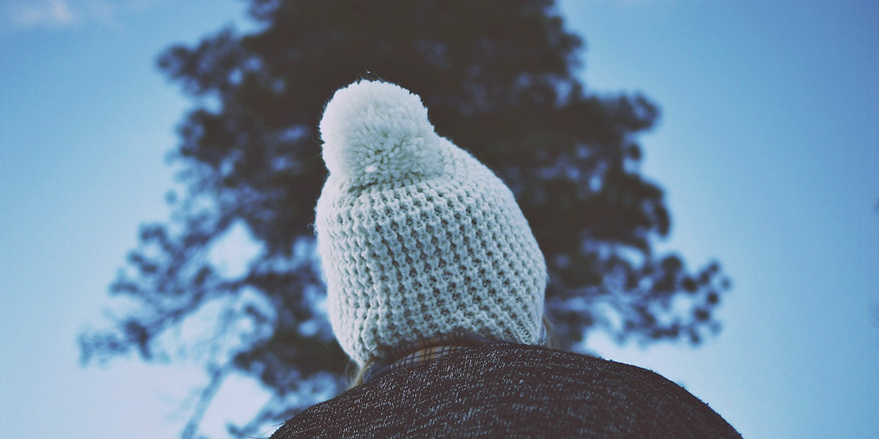 Winter Wellness Workshop - Seasonal Affective Disorder