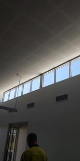 Built In Ceiling Speakers Installation
