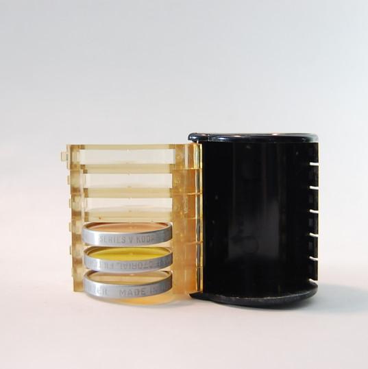 Lens holder (sold)
