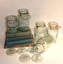 Ball Jars (sold)