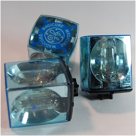 Flash Cubes (sold)