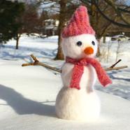 snowman needle felted.jpg