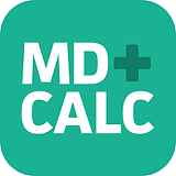 MD Calc App