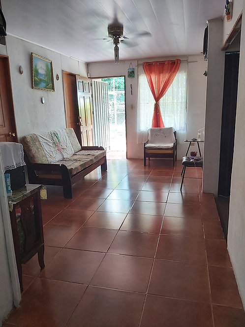 Casa Solano