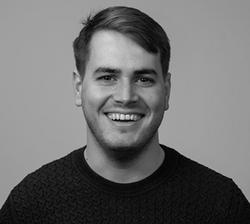 Matt Duhig, Co-Founder and Technical Dir