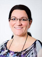 Mag. (FH) Nicole Gregorits