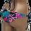 Thumbnail: Exotic Floral - Teeny Bikini