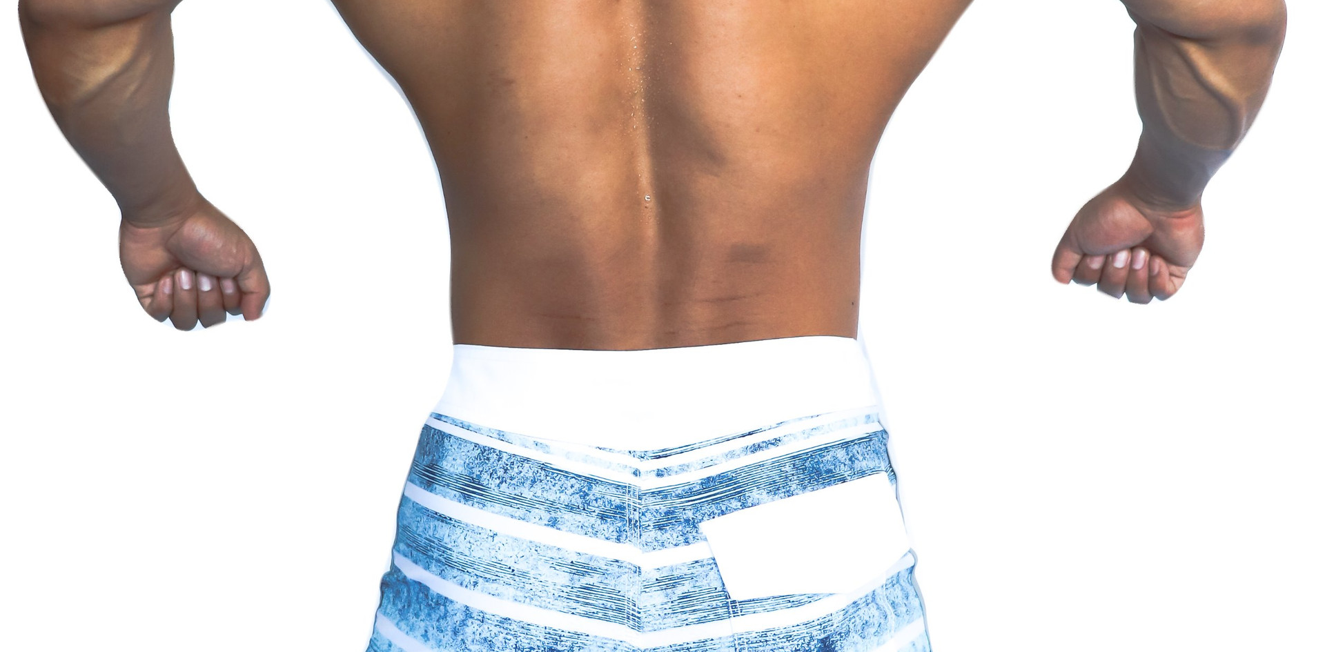 SLI Wear Board Short 5