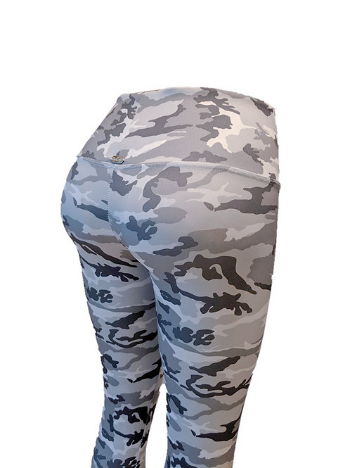 Freestyle Legging - Crisp Camo