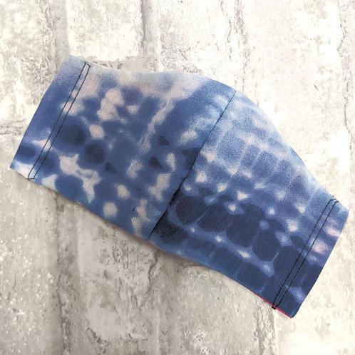 Blue TieDye