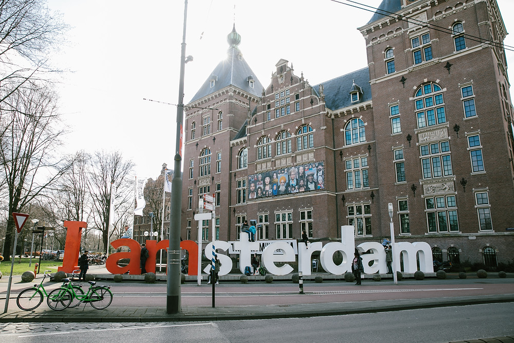 i amsterdam oost
