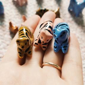 Tiny Tygers