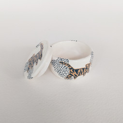 Tyger Jewels (speckles)