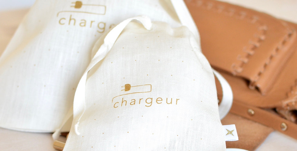 Chargeur - lin