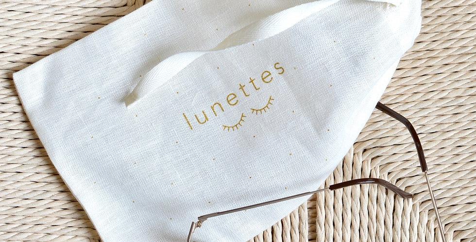 Lunettes - Lin