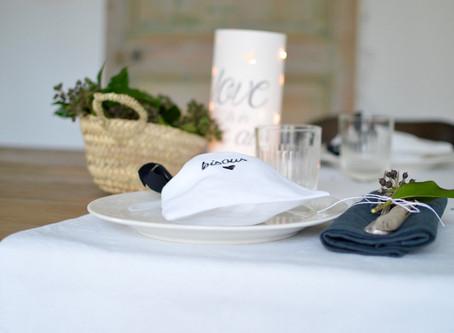DIY - Pochette cadeau réutilisable