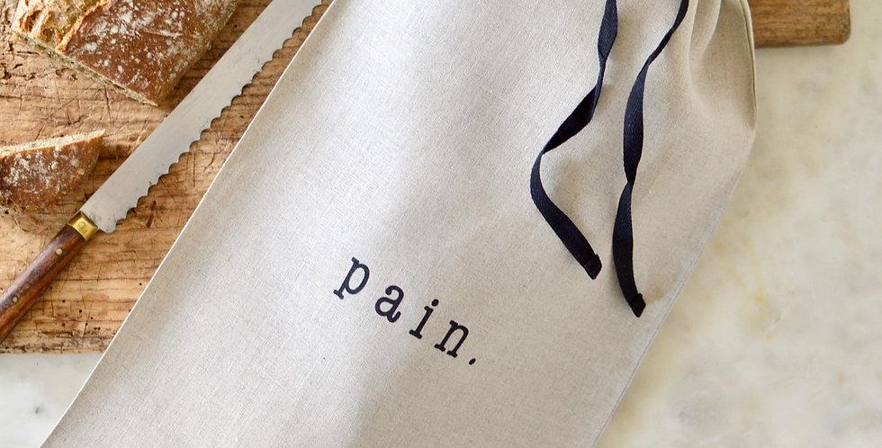 Pain - lin
