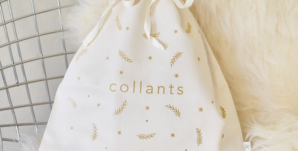 Collants - lin