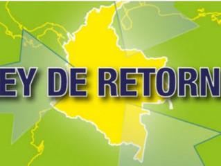 ¿Pensando en volver? Todo lo que necesitas saber sobre el retorno a Colombia