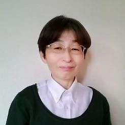 竹内英子プロフィール