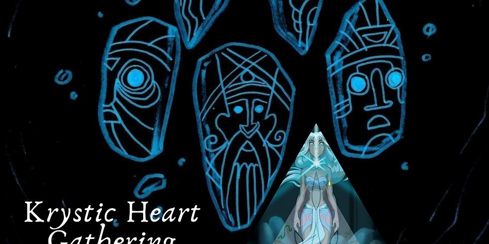Krystic Heart Gathering
