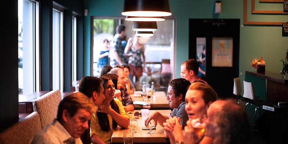 Stress Out Café Virtuel spécial Indépendants mercredi 26 août - Gratuit !