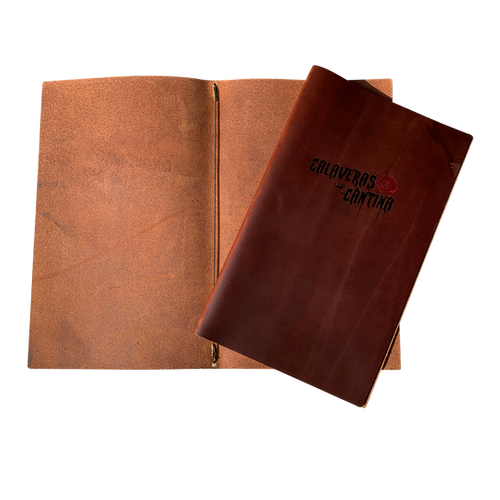 Genuine Leather Covers