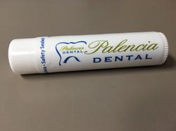 Lip Balm for Palencia Dental