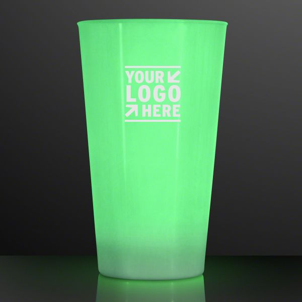 Glow Up Cup