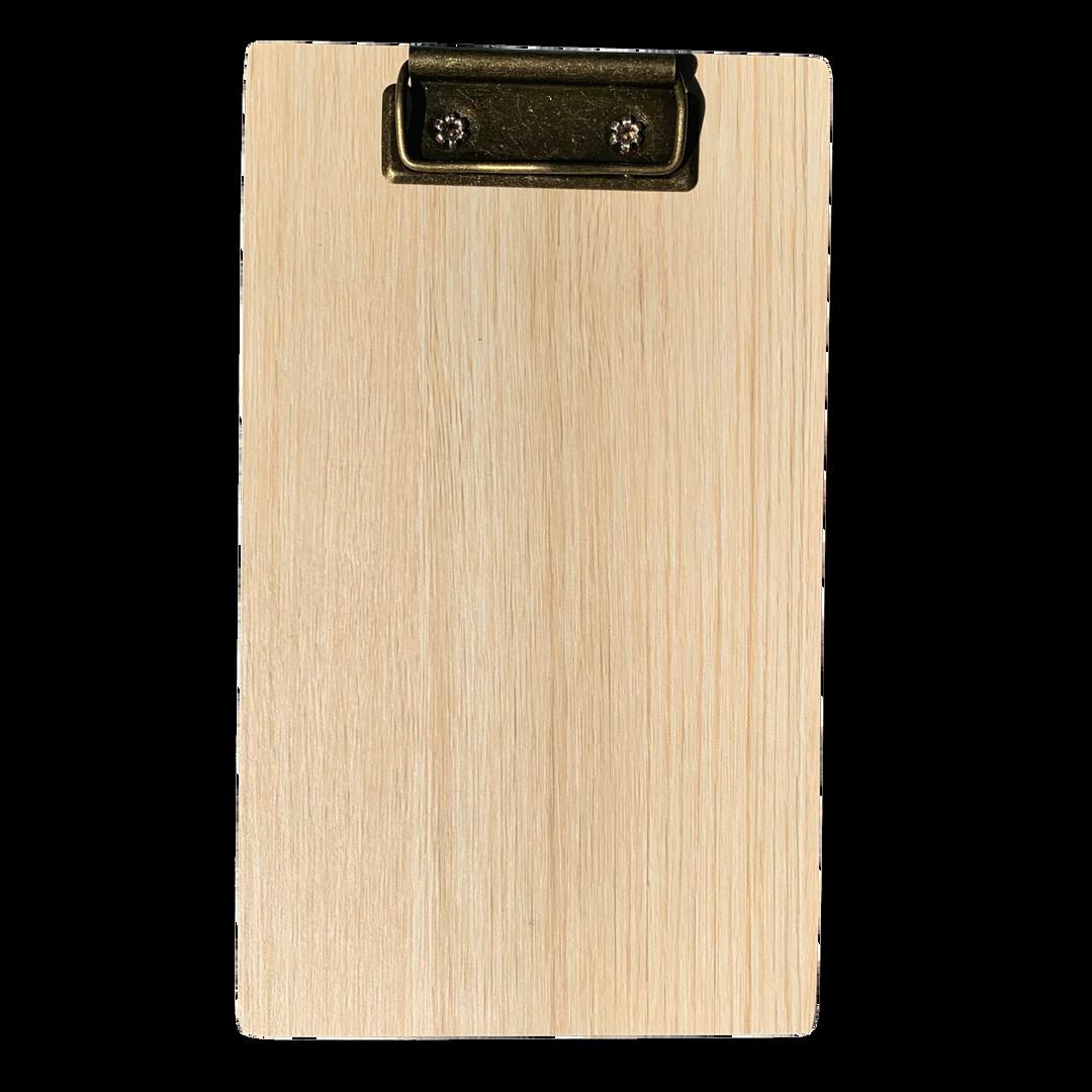 Mini Clipboard