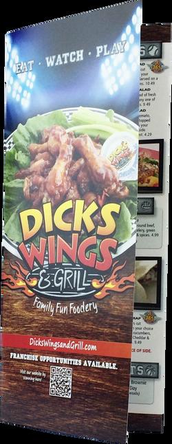 Dicks Wing Superflex