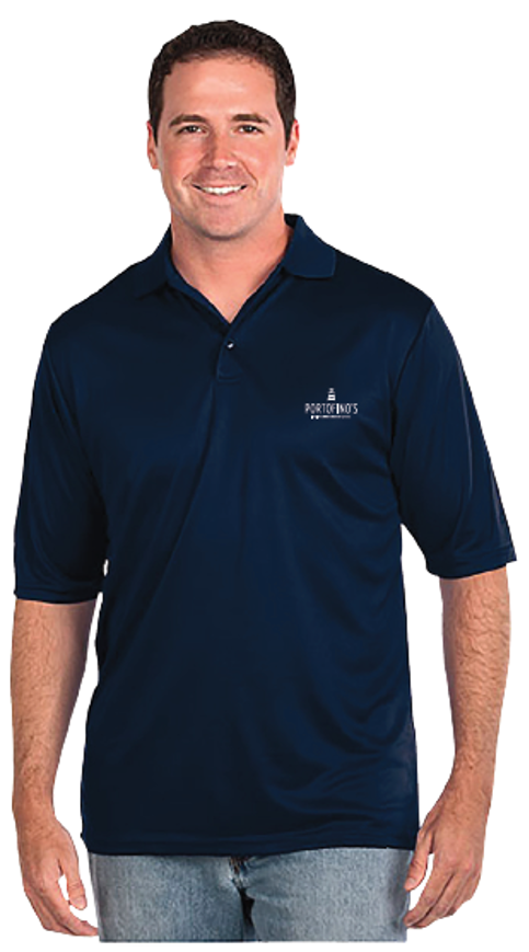 Performance Polo by Dobbs Global