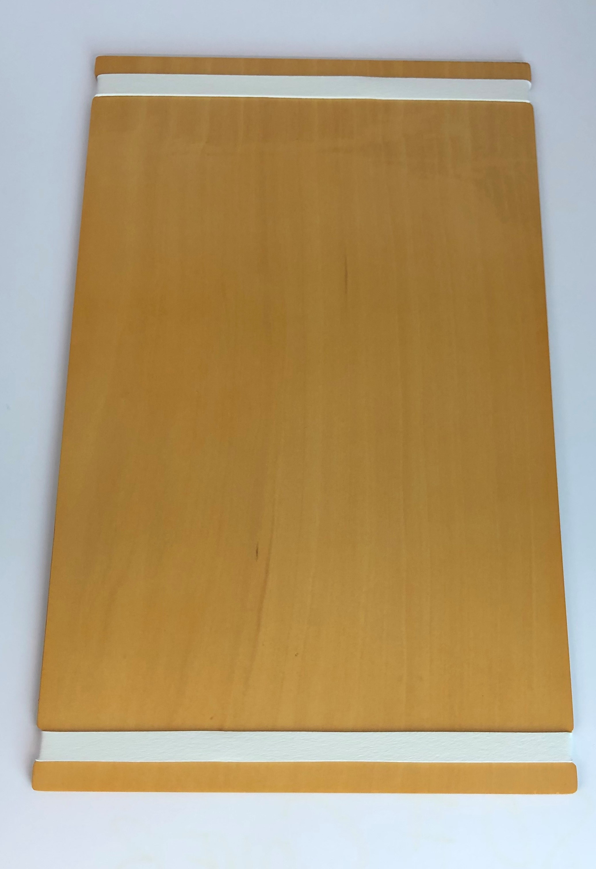 In-Stock Menu Boards- Golden Oak
