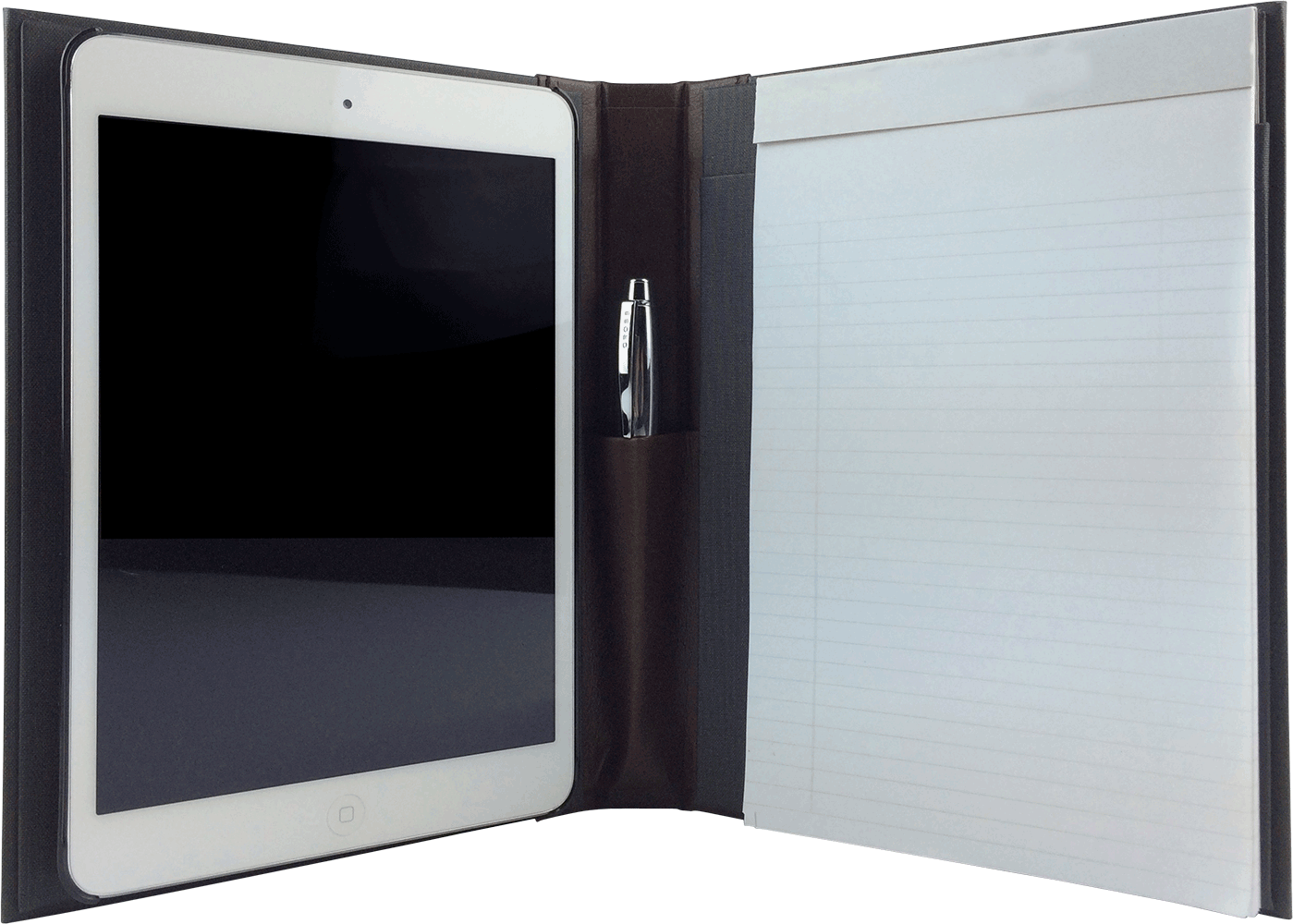 Mini iPad Folio by Old City Cases