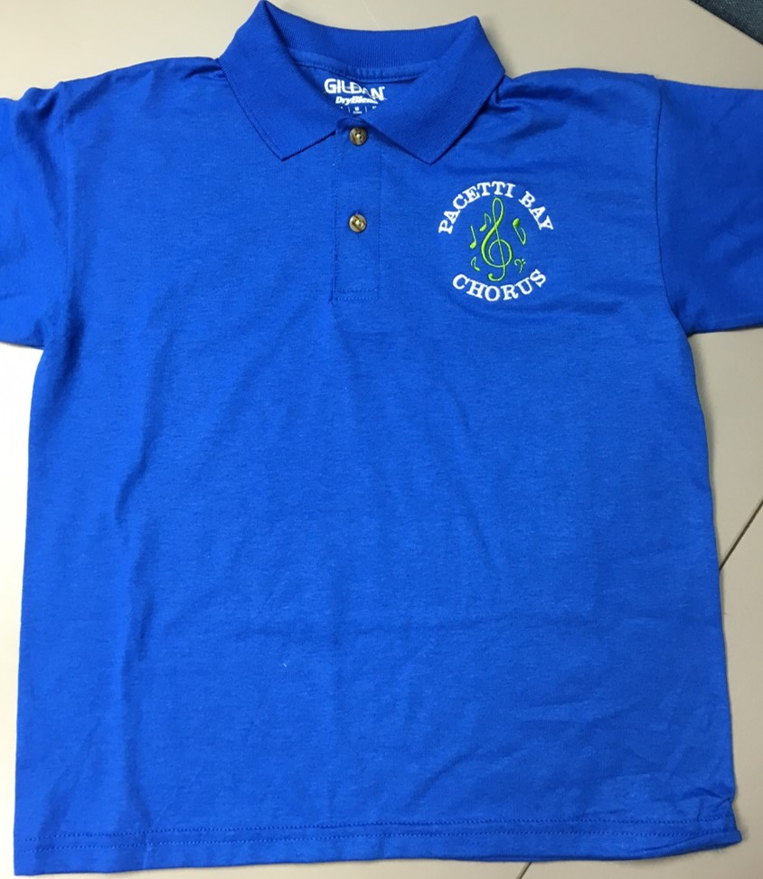 Pacetti Bay Chorus Polo Shirt