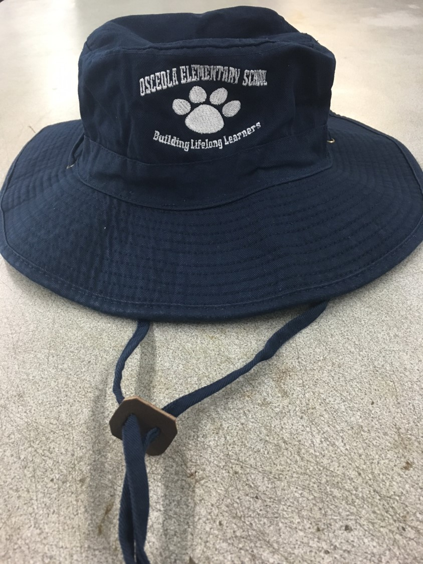 Osceola Elementary School Bucket Hat