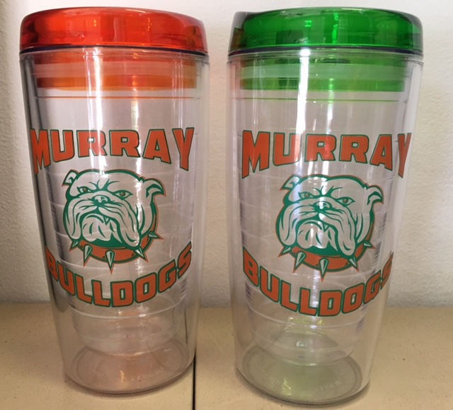 Murray Bulldogs Tumblers