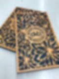 Custom Wood Covers