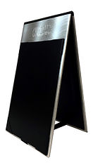 Aluminum Table Stands