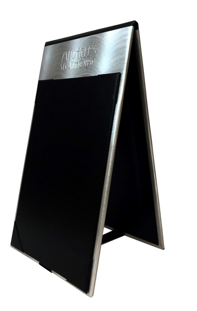 Aluminum Table Stand