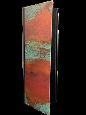 Copper Menus