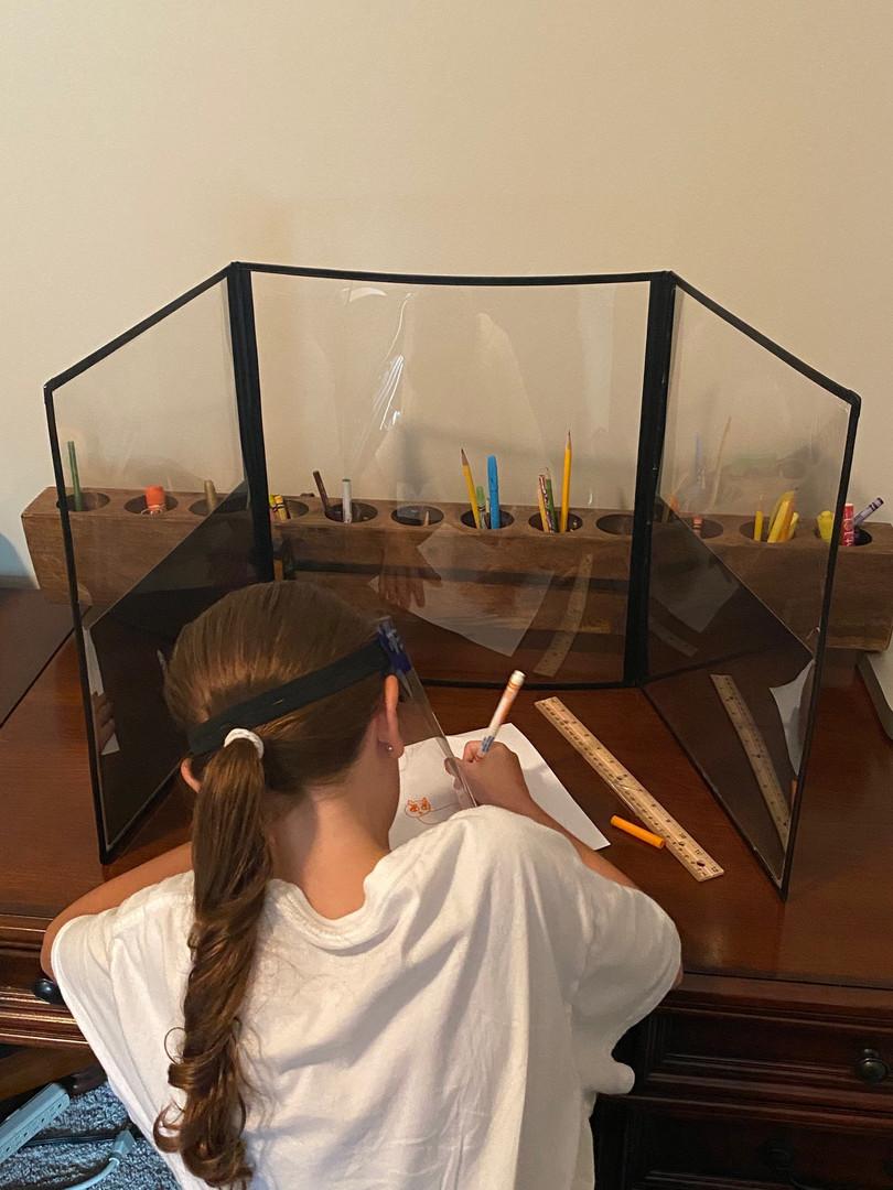 FaceShields & DeskShields